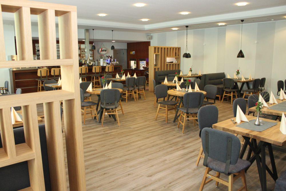 Restaurant Am Rhein Karlsruhe